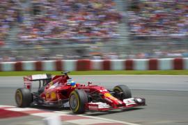 Alonso: «La crono no ha ido bien, habrá que hacer una buena carrera»