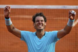 El noveno Roland Garros de Rafa Nadal