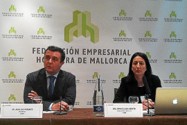 Los hoteleros reclaman a Madrid un Régimen Especial