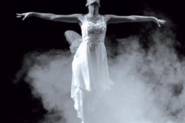 XV muestra de danza y baile