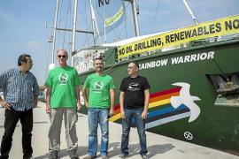 Greenpeace alerta de que «no hay forma segura de extraer petróleo»