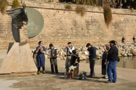 Semana cultural vasca