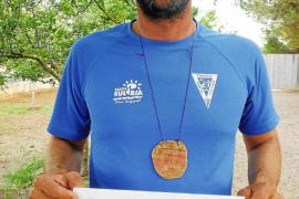Juan José Serra: «Soy una hormiguita, no un héroe»