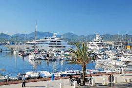Ibiza facturará 540 millones este año con los productos y servicios de lujo