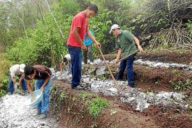 Formentera y Honduras se unen por el desarrollo comunitario