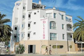 «En Eivissa nunca habíamos visto un caso tan grave como el del edificio El Divino»