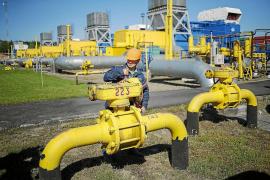 Rusia cumple su amenaza y corta el suministro de gas a Ucrania