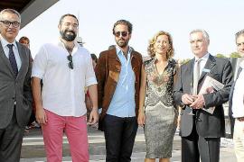 Firts Mallorca presenta una nueva edición de Passion Magazine