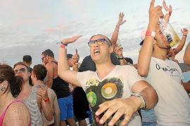 Formentera transmite su rechazo a las excursiones turísticas fuera de La Savina