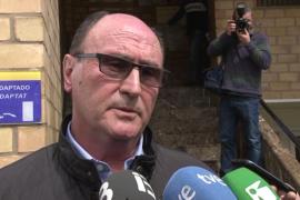 """Juan Daura renuncia a ser primer teniente de alcalde en Vila """"por jubilación"""""""