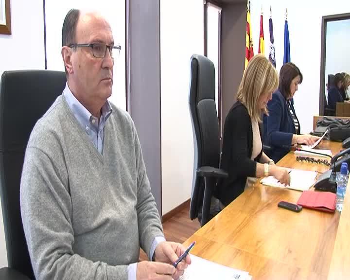 Reacciones de Pilar Marí y Carmen Domínguez ante la dimisión de Juan Daura