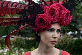 El Royal Ascot, la cita de los sombreros más impresionantes del mundo