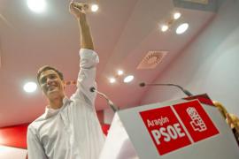 Sánchez aspira a un Estado laico y a derogar el Concordato con la Santa Sede