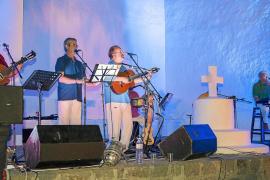 Habaneras y tradiciones pitiusas, mezcla perfecta en Sant Joan
