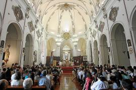 Corpus Christi al olor de la Sant Ponç