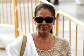 Isabel Pantoja no irá a la cárcel