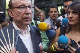 Las cuentas investigadas en el banco suizo de Bárcenas son de Ruiz-Mateos