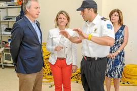 El Govern anuncia un nuevo centro de recepción de llamadas del 112 en Sa Coma