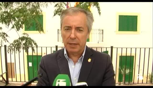 Serra se plantea prohibir los 'party boats' tras la muerte de un turista en Cala Tarida