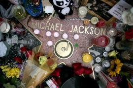Se cumple el quinto aniversario de la muerte de Michael Jackson