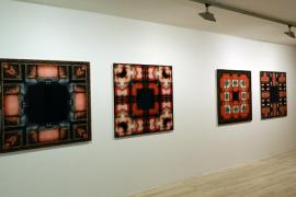 Antonio Girbés expone 'Forbidden City'
