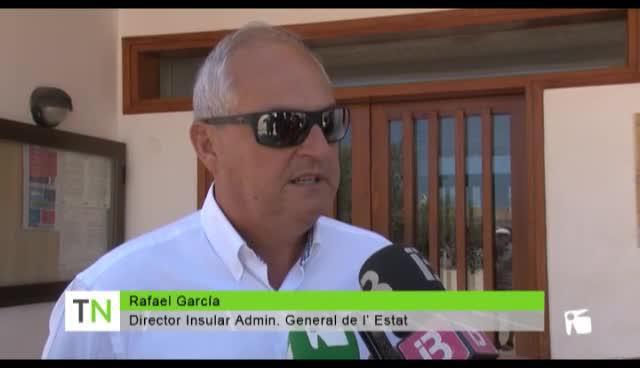 El Consell de Formentera no ve con buenos ojos las 'party boats'