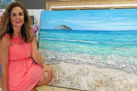 La galería de Marta Torres cumple 20 años de vida
