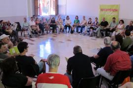 Asamblea de MÉS per Palma en el Casal de Barrio de S'Escorxador