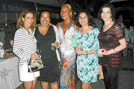Fiesta de inauguración de Club de Mar Terrace & Night Club