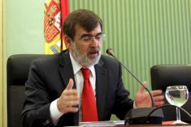 Antich presentará mañana ante el Senado otra moción para paralizar las prospecciones en el Mediterráneo