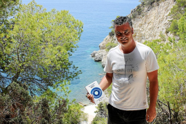 Las playas secretas de Eivissa, al descubierto