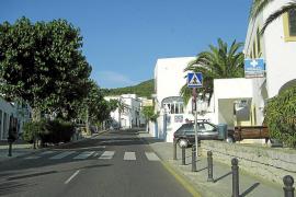 Sant Joan pretende instalar limitadores de velocidad en el pueblo con ayuda del Consell