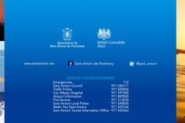 El Consell pide al Consulado Británico que retire la polémica campaña de Sant Antoni