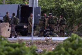 Encuentran los cadáveres de los tres estudiantes desaparecidos en Cisjordania