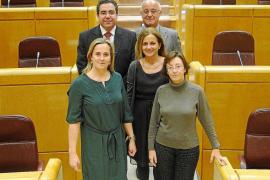 El PP multa con 300 euros al senador Pepe Sala  por votar  contra las prospecciones