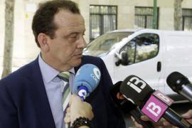 El fiscal Horrach: «Respeto cualquier decisión, igual que las mías merecen respeto»