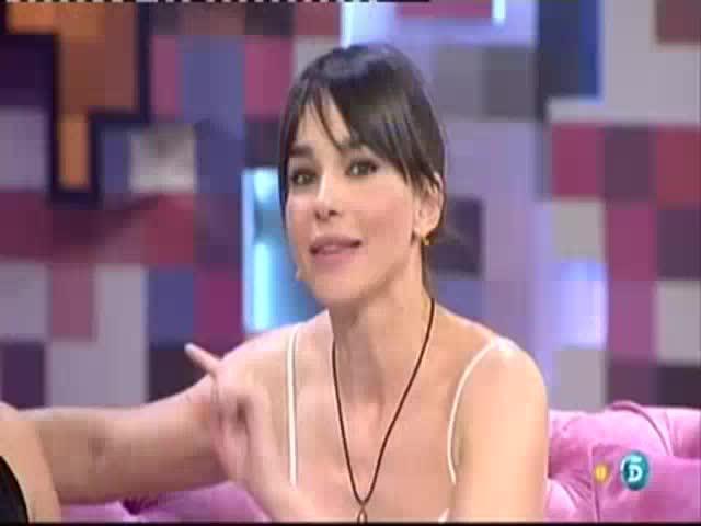 Beatriz Montañez se enfrenta a Bertín Osborne en defensa de Pablo Iglesias