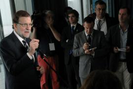 Rajoy: «En España hace falta una regeneración democrática»