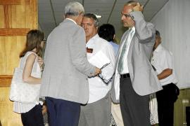 Los jueces de Palma también cargan contra Horrach, que reclama que se le respete