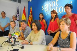 Gran Bretaña defiende la campaña de Sant Antoni pese a las duras críticas