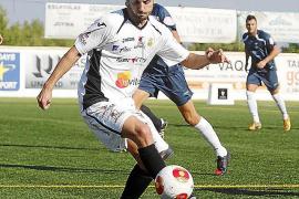 Salinas se compromete con el Coruxo de Segunda División B