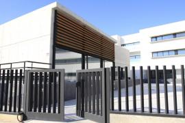 Sale a concurso la gestión de la residencia de Sant Antoni para personas dependientes