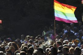 La marcha del Orgullo LGTB recorre Madrid