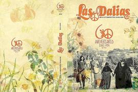 500 páginas para resumir sesenta años de Las Dalias