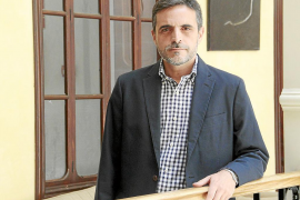 José Vicente Marí: «Madrid debe mejorar la financiación de Balears; si no sabe cómo, que lo invente»