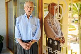 José Colomar: «Eivissa tiene un prestigio que la convierte en la envidia del mundo»