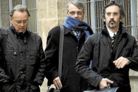 Tejeiro firma el mismo día versiones opuestas al juez y al fiscal del 'caso Nóos'