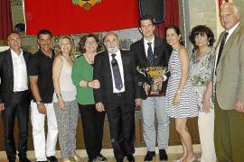 Encuentro anual de la Hermandad de Alfonsinos
