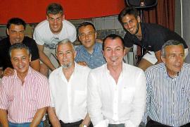 COMIDA ANUAL DE ALFONSINOS