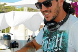 Pablo Hernanz: «Cuanto más venía, más me enamoraba»